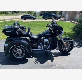2015 Harley-Davidson Trike for sale 200786856