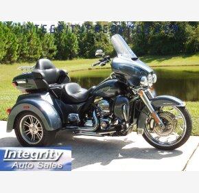 2015 Harley-Davidson Trike for sale 200791035