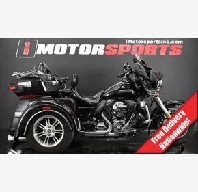 2015 Harley-Davidson Trike for sale 200814324