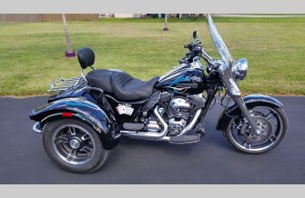 2015 Harley-Davidson Trike for sale 200822354