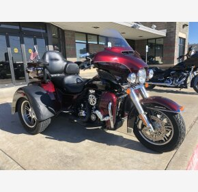 2015 Harley-Davidson Trike for sale 200889861