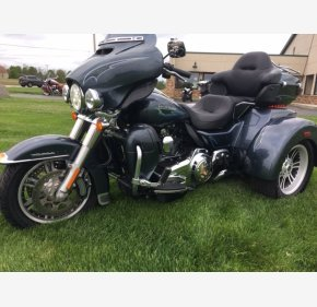 2015 Harley-Davidson Trike for sale 200915028