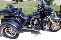 2015 Harley-Davidson Trike for sale 200918407