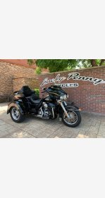 2015 Harley-Davidson Trike for sale 200921407