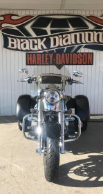 2015 Harley-Davidson Trike for sale 200924032