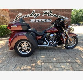 2015 Harley-Davidson Trike for sale 200931130