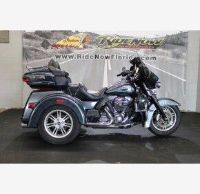 2015 Harley-Davidson Trike for sale 200934278