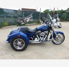 2015 Harley-Davidson Trike for sale 200939444