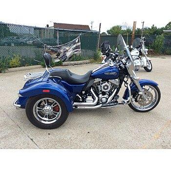 2015 Harley-Davidson Trike for sale 200939444