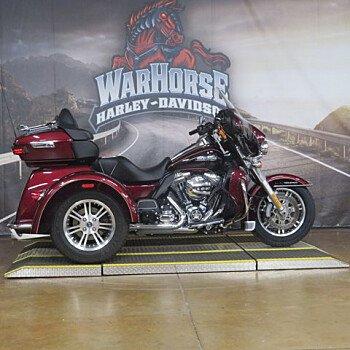 2015 Harley-Davidson Trike for sale 200954828