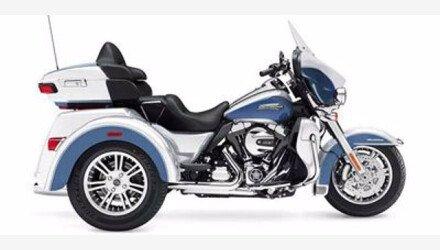 2015 Harley-Davidson Trike for sale 200972657