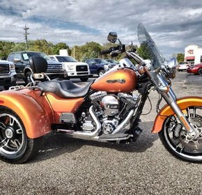 2015 Harley-Davidson Trike for sale 200985244