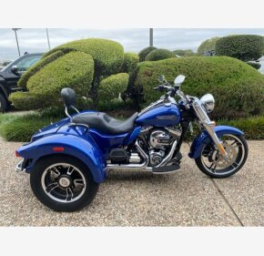 2015 Harley-Davidson Trike for sale 200989447