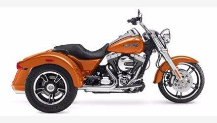 2015 Harley-Davidson Trike for sale 200990150