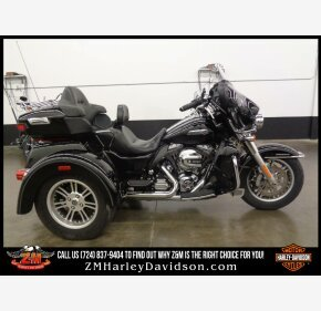 2015 Harley-Davidson Trike for sale 200996120