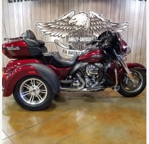 2015 Harley-Davidson Trike for sale 200997333