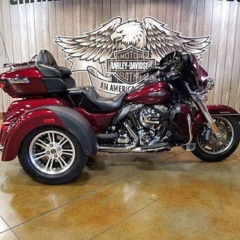 2015 Harley-Davidson Trike for sale 200997333