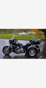 2015 Harley-Davidson Trike for sale 201001385