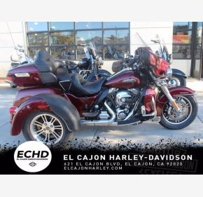 2015 Harley-Davidson Trike for sale 201003099