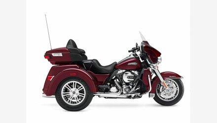 2015 Harley-Davidson Trike for sale 201005503