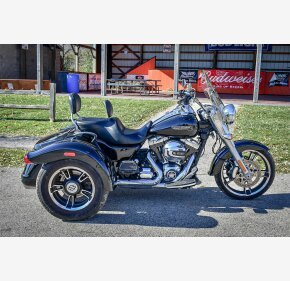 2015 Harley-Davidson Trike for sale 201006389