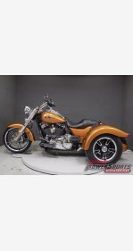 2015 Harley-Davidson Trike for sale 201006995