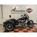 2015 Harley-Davidson Trike for sale 201007748