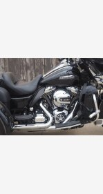 2015 Harley-Davidson Trike Tri Glide Ultra for sale 201025350