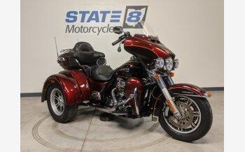 2015 Harley-Davidson Trike for sale 201036508
