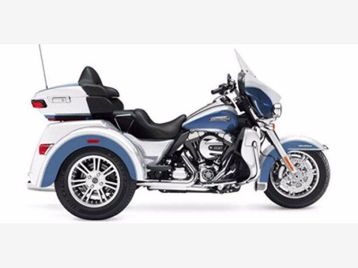 2015 Harley-Davidson Trike for sale 201064307
