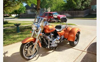 2015 Harley-Davidson Trike for sale 201067754