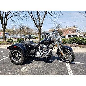 2015 Harley-Davidson Trike for sale 201077044