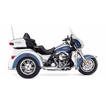 2015 Harley-Davidson Trike for sale 201082112
