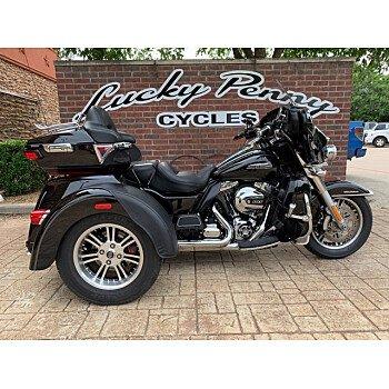 2015 Harley-Davidson Trike for sale 201090616