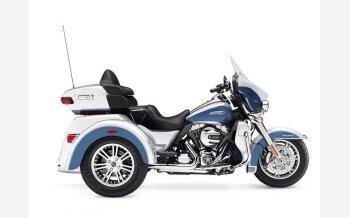 2015 Harley-Davidson Trike for sale 201093405