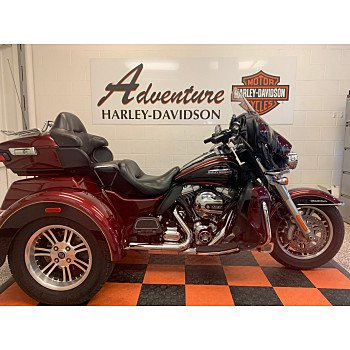 2015 Harley-Davidson Trike for sale 201113501
