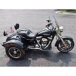 2015 Harley-Davidson Trike for sale 201122148
