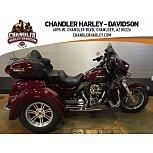2015 Harley-Davidson Trike for sale 201140435