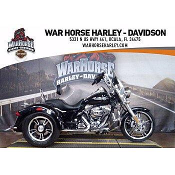 2015 Harley-Davidson Trike for sale 201156532