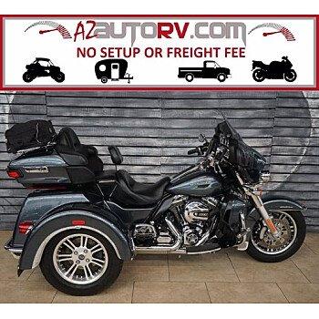 2015 Harley-Davidson Trike for sale 201161408