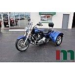 2015 Harley-Davidson Trike for sale 201185419
