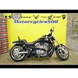 2015 Harley-Davidson V-Rod for sale 200630116