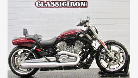 2015 Harley-Davidson V-Rod for sale 200700368
