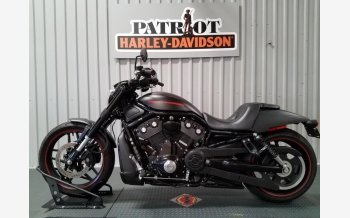 2015 Harley-Davidson V-Rod for sale 200773917