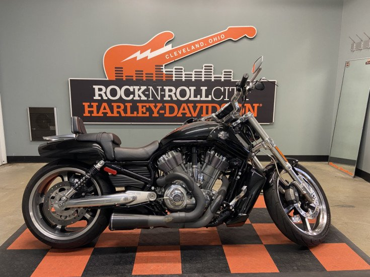 2015 Harley-Davidson V-Rod for sale 201173539