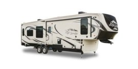 2015 Heartland Big Country BC 3690SL specifications