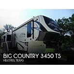 2015 Heartland Big Country for sale 300197195