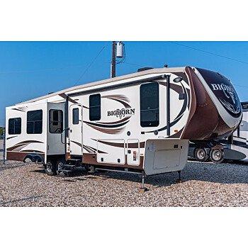 2015 Heartland Bighorn for sale 300265947