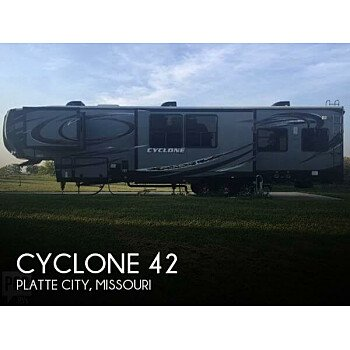 2015 Heartland Cyclone for sale 300181640