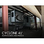 2015 Heartland Cyclone for sale 300200451